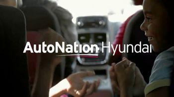 AutoNation Hyundai TV Spot, 'Back on the Road' - Thumbnail 2