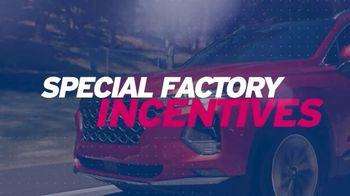 AutoNation Hyundai TV Spot, 'Back on the Road' - Thumbnail 3