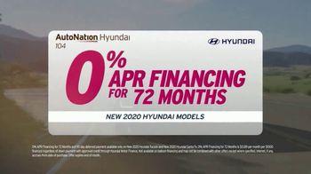 AutoNation Hyundai TV Spot, 'Back on the Road' - Thumbnail 4