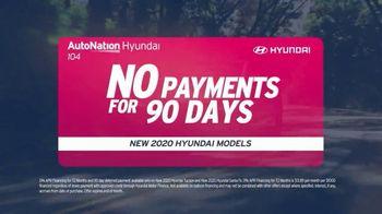 AutoNation Hyundai TV Spot, 'Back on the Road' - Thumbnail 5
