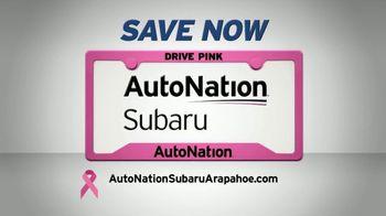 AutoNation Subaru TV Spot, 'Back on the Road: Financing' - Thumbnail 10