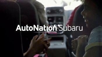 AutoNation Subaru TV Spot, 'Back on the Road: Financing' - Thumbnail 3