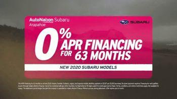 AutoNation Subaru TV Spot, 'Back on the Road: Financing' - Thumbnail 6