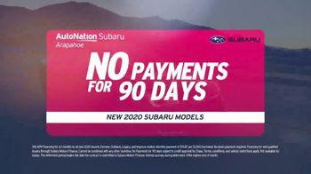 AutoNation Subaru TV Spot, 'Back on the Road: Financing' - Thumbnail 7