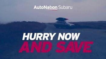 AutoNation Subaru TV Spot, 'Back on the Road: Financing' - Thumbnail 9
