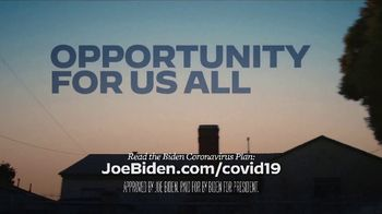 Biden for President TV Spot, 'Crossroads'