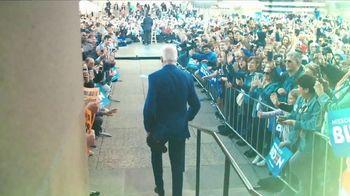 Biden for President TV Spot, 'Crossroads' - Thumbnail 3