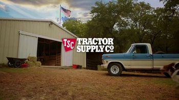 Tractor Supply Co. TV Spot, 'Stronger Together' - Thumbnail 1