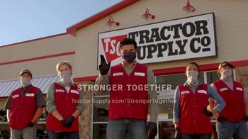 Tractor Supply Co. TV Spot, 'Stronger Together' - Thumbnail 10