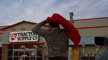 Tractor Supply Co. TV Spot, 'Stronger Together' - Thumbnail 6