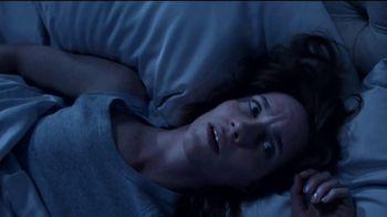 Vicks PURE Zzzs All Night TV Spot, 'Para dormir' [Spanish]