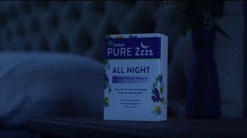 Vicks PURE Zzzs All Night TV Spot, 'Para dormir' [Spanish] - Thumbnail 5