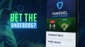 FanDuel Sportsbook TV Spot, 'The Return of Sports: No-Risk Betting'
