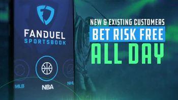 FanDuel Sportsbook TV Spot, 'The Return of Sports: No-Risk Betting' - Thumbnail 6