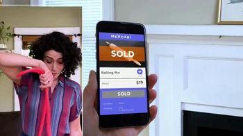 Mercari TV Spot, 'The Stuff You Want' - Thumbnail 2