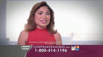 Keranique TV Spot, 'Avergonzadas' [Spanish] - Thumbnail 8
