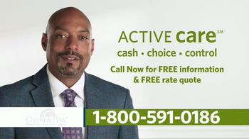 Colonial Penn Active Care TV Spot, 'What is Active Care?' - Thumbnail 10