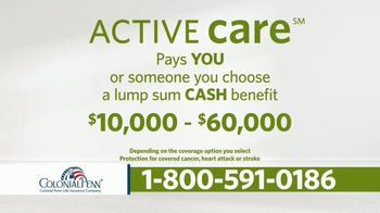 Colonial Penn Active Care TV Spot, 'What is Active Care?' - Thumbnail 5