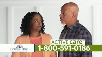 Colonial Penn Active Care TV Spot, 'What is Active Care?' - Thumbnail 7