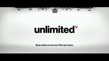 Verizon Unlimited TV Spot, 'Unlimited Built Right: iPhone 11 Pro, Apple Music and Disney+' - Thumbnail 10