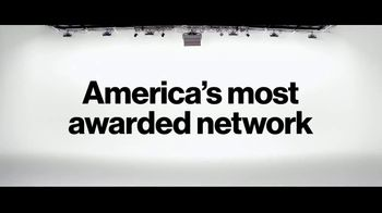 Verizon Unlimited TV Spot, 'Unlimited Built Right: Most Awarded Network + iPhone 11 Pro BOGO' - Thumbnail 3