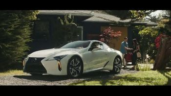 Lexus Golden Opportunity Sales Event TV Spot, 'Performance: Day Trips' [T2]