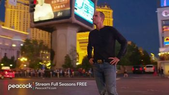 Peacock TV TV Spot, 'CNBC: Got the Whole World Looking' Song by Lee Richardson - Thumbnail 7
