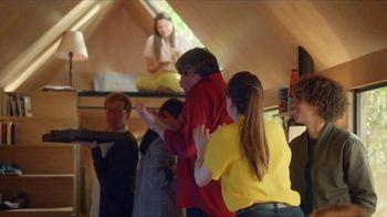 XFINITY X1 TV Spot, 'Peacock TV: Tiny Home: $54.99' Featuring Amy Poehler - Thumbnail 1