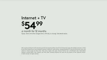 XFINITY X1 TV Spot, 'Peacock TV: Tiny Home: $54.99' Featuring Amy Poehler - Thumbnail 10