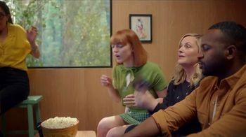XFINITY X1 TV Spot, 'Peacock TV: Tiny Home: $54.99' Featuring Amy Poehler - Thumbnail 3