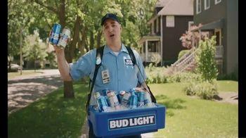 Bud Light TV Spot, 'Beer Vendor: Seat Numbers' - Thumbnail 3