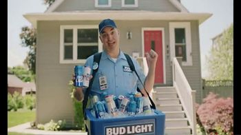 Bud Light TV Spot, \'Beer Vendor: Seat Numbers\'