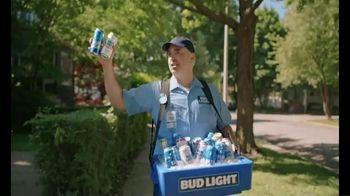 Bud Light TV Spot, 'Beer Vendor: Seat Numbers' - Thumbnail 5