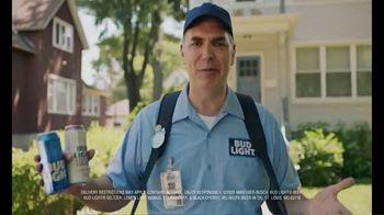 Bud Light TV Spot, 'Beer Vendor: Seat Numbers' - Thumbnail 6