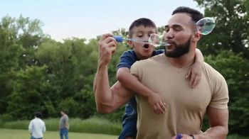 Navy Federal Credit Union TV Spot, 'More Than Our Name'