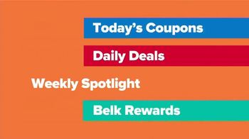 Belk TV Spot, 'Saving Made Simple: Weekly Spotlight' Song by Caribou - Thumbnail 6