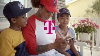 T-Mobile TV Spot, 'Baseball Is Back: Score Free' - Thumbnail 1