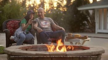 T-Mobile TV Spot, 'Baseball Is Back: Score Free' - Thumbnail 5