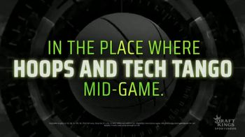 DraftKings Sportsbook TV Spot, 'The Land of Baller Boosts' - Thumbnail 6