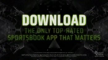 DraftKings Sportsbook TV Spot, 'The Land of Baller Boosts' - Thumbnail 7