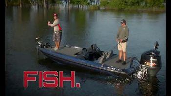 Skeeter Real Money TV Spot, 'Enter, Fish and WIn' - Thumbnail 8