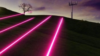 T-Mobile TV Spot, 'Awesome Network' Song by Niall Horan - Thumbnail 1