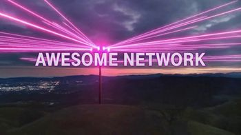 T-Mobile TV Spot, 'Awesome Network' Song by Niall Horan - Thumbnail 6