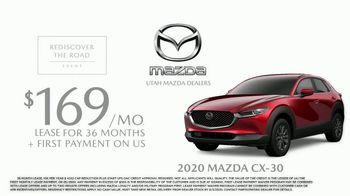 Mazda Rediscover the Road Event TV Spot, 'Rediscover Utah' [T2] - Thumbnail 9
