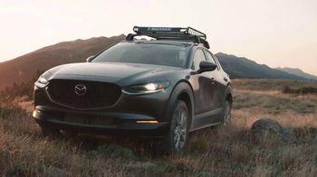Mazda Rediscover the Road Event TV Spot, 'Rediscover Utah' [T2] - Thumbnail 6