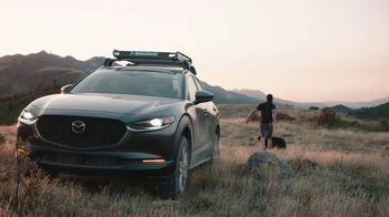 Mazda Rediscover the Road Event TV Spot, 'Rediscover Utah' [T2] - Thumbnail 7