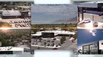 Mazda Rediscover the Road Event TV Spot, 'Rediscover Utah' [T2] - Thumbnail 8