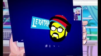 ESPN TV Spot, 'Le Batard and Friends Podcast Network' - Thumbnail 6
