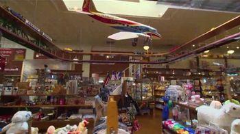 Discover San Angelo TV Spot, 'Art, Sports & Shopping' - Thumbnail 8