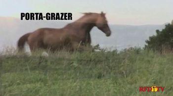 Porta-Grazer TV Spot, 'Gift of Nature' - Thumbnail 1